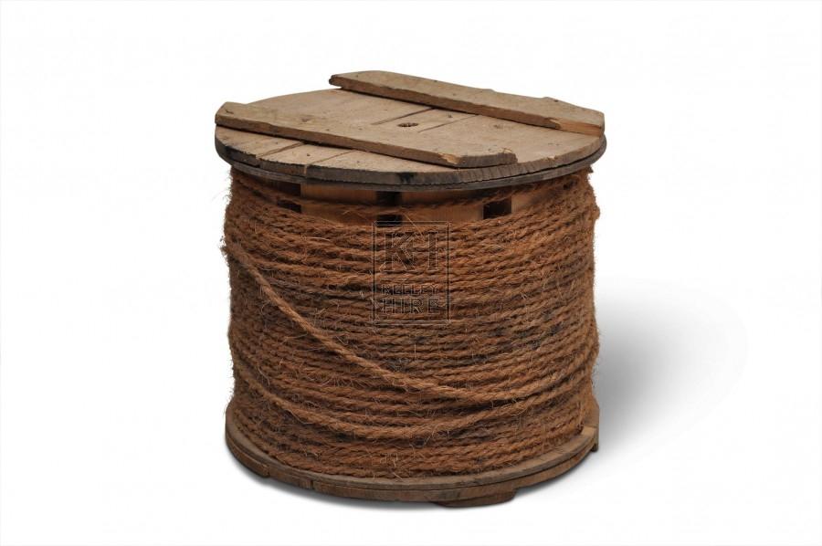 Rope Reel