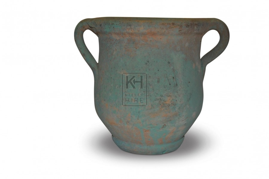 Two Handled Urn