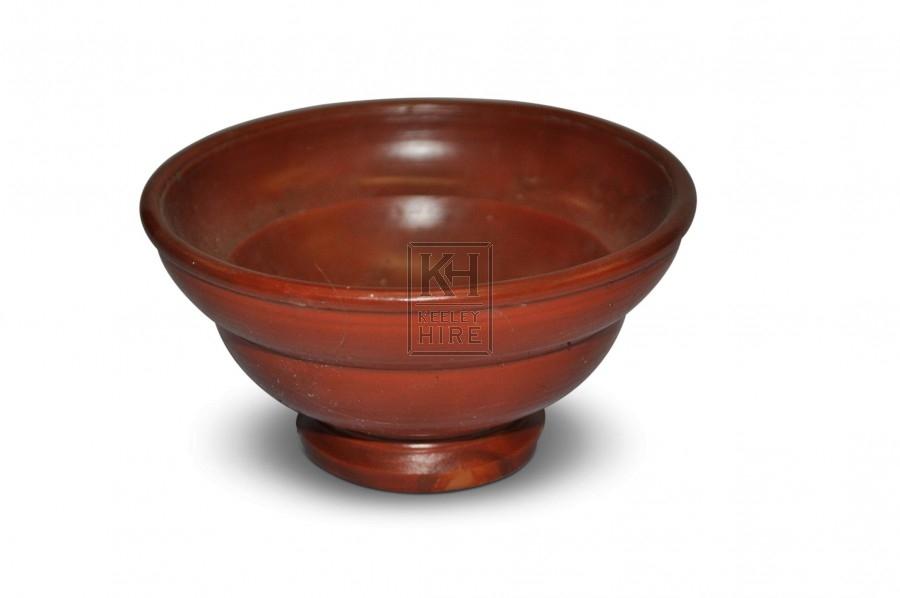 Clay Bowl