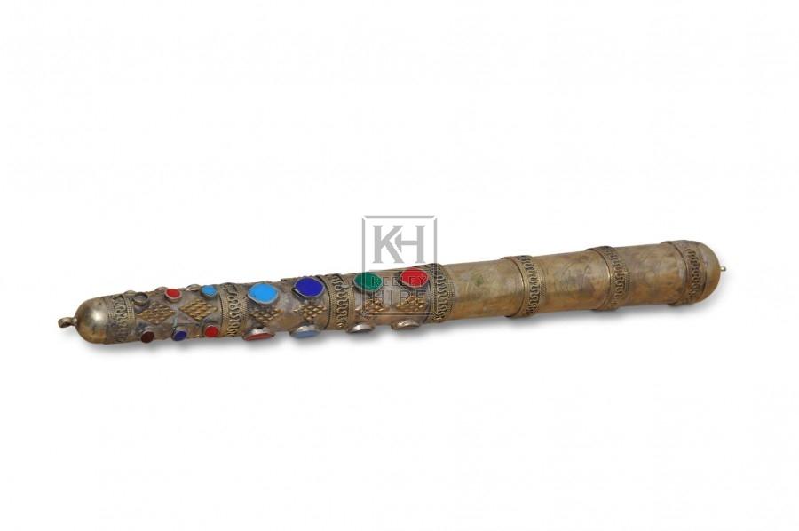 Jewelled Rod