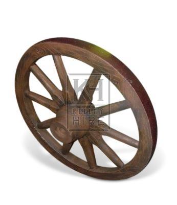 Wagon Wheel Small