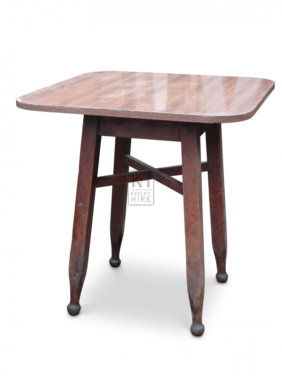 tables prop hire square table with rounded corners