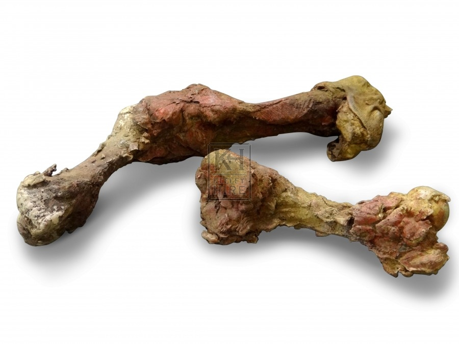 Meat on Bones