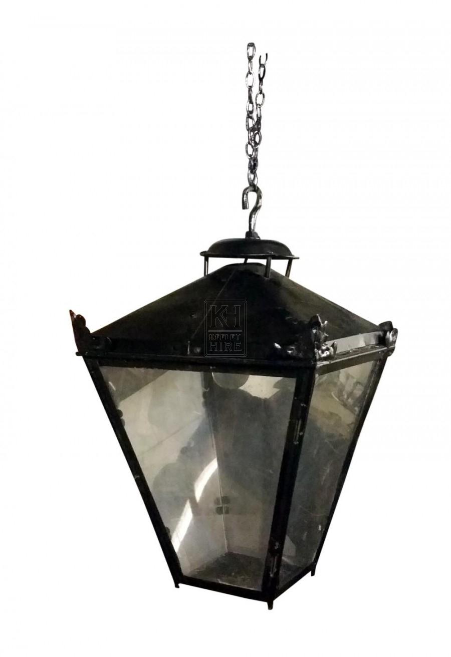 Small Hanging Windsor Lamp