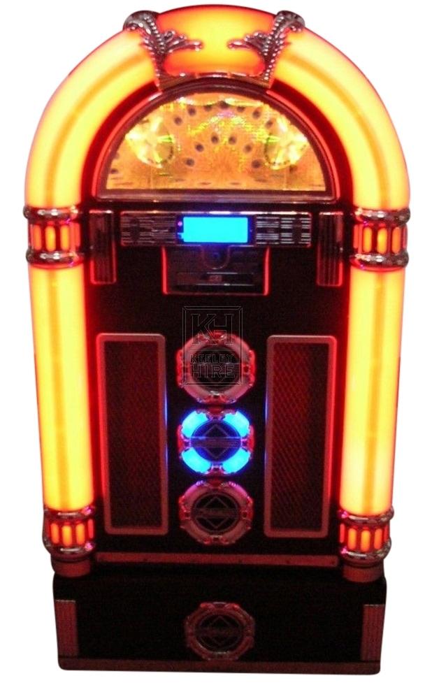 American Diner Jukebox