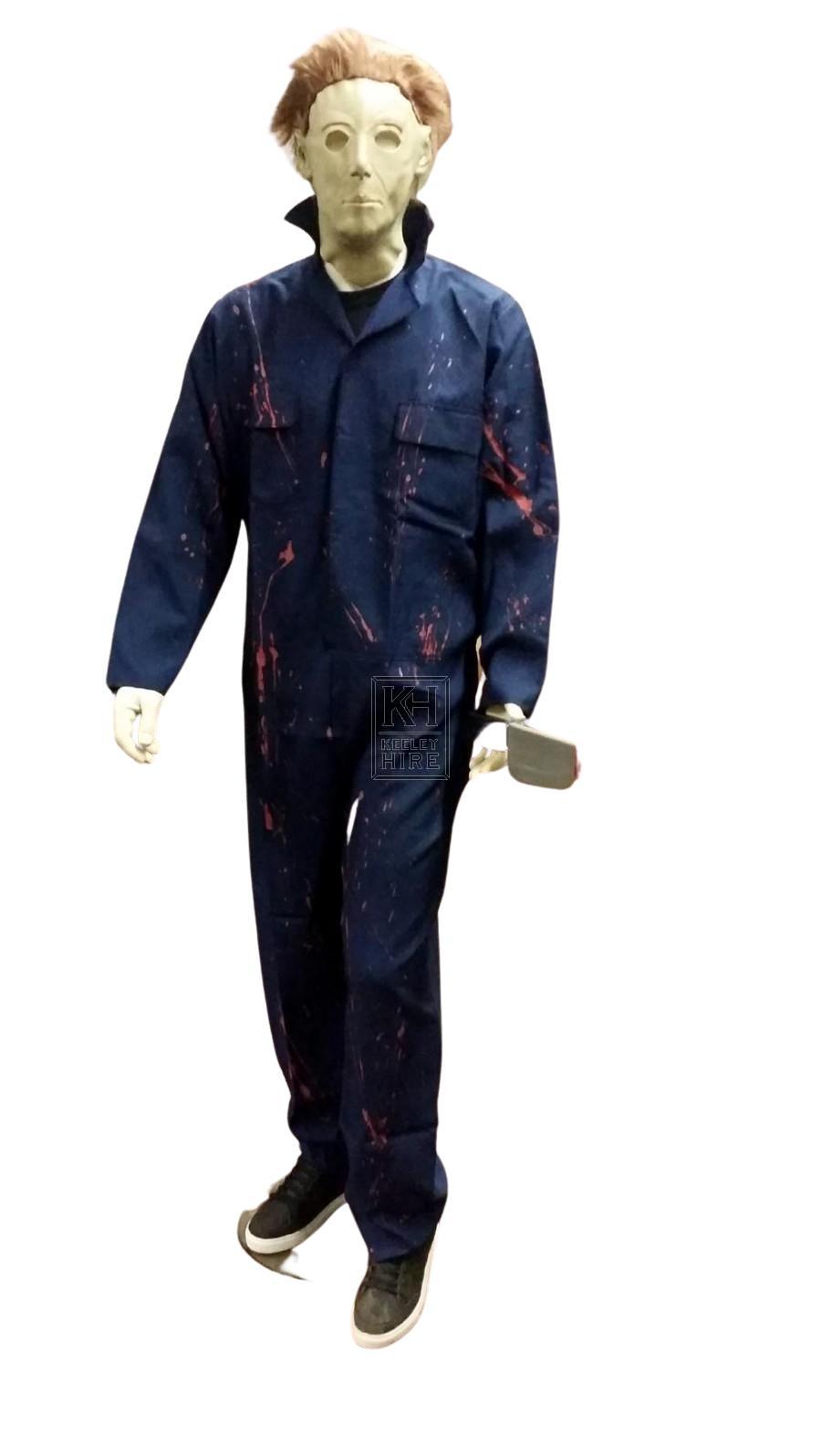 Michael Myers full size figure