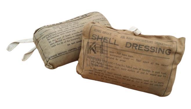 Shell Dressing