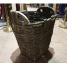 Large bark basket