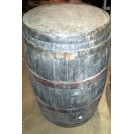 Iron Bound Barrel