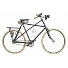 1901 Cross Frame Gents Bicycle