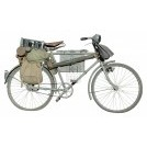 German WWII bicycle