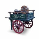 Knife Grinders Hand Cart
