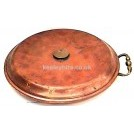 Copper Bed Warmer #3