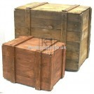 Wood Packing Cases