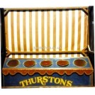 Thurstons Balls in the Bucket stall