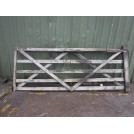 8ft farm gate