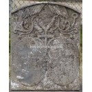 Gravestone for Arthur & Alice Thorn
