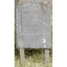 Gravestone for Mary Cameron
