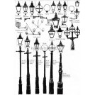 Street Lighting - Various