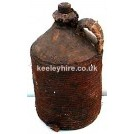 Leather Flagon #2