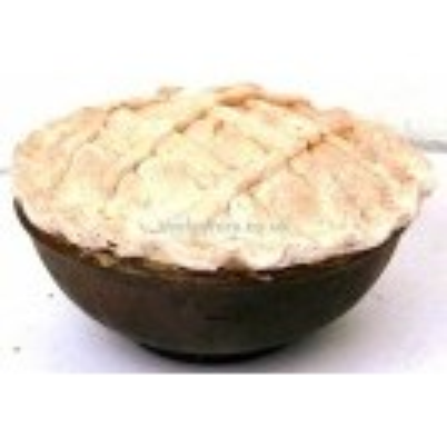 Large pie