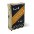 Chipso Soap Box