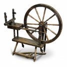 Spinning Wheel no3