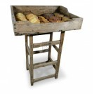 Street Traders Stand / Tray