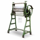 Light Green Mangle
