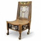 Egyptian Chair
