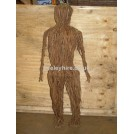 Wicker / Willow man