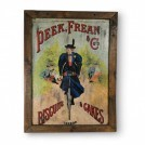 Peek Frean & Co Biscuits & Cakes sign