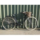 Early Period Ladies Bicycle