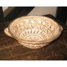 Greek Pottery bowl