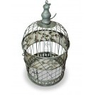 Ornate Dome Top Bird Cage