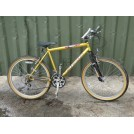 Gold Mountain Bicycle