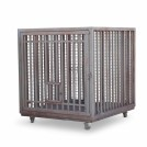 Large Animal Cage with end door