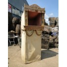 Punch & Judy tent