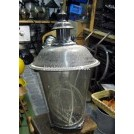 Iron Pall Mall lamp top