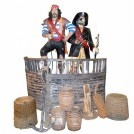 Pirates & Ship Package