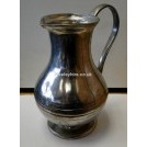 Medium Pewter Jug