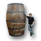 Very large barrel