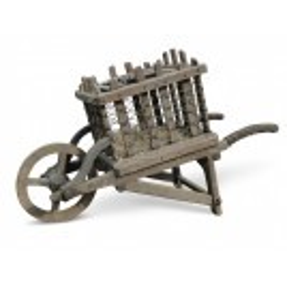 Cage Wheelbarrow