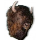Buffalo Head Furry