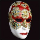 Venetian Mask - Female - oversized