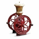 Brass Coffee Grinder