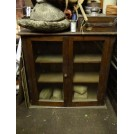 Glass Fronted Cabinet