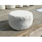 Short Muslin Wrapped Cheese