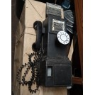 Wall mounted Period Telephone