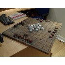 Hnefatafl Viking Board Game
